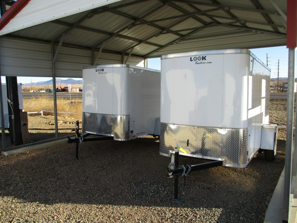 Look Trailers for sale in AZ