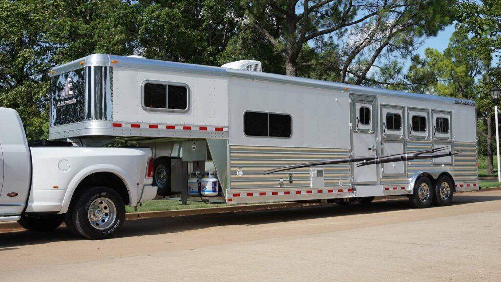 Elite Trailers for sale in AZ